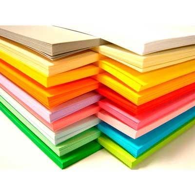 логотип категории Бумажная продукция
