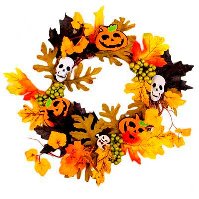 Декор на Хеллоуин (Halloween)