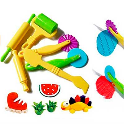 логотип категории Доски для пластилина, стеки