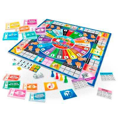 логотип категории Экономические игры
