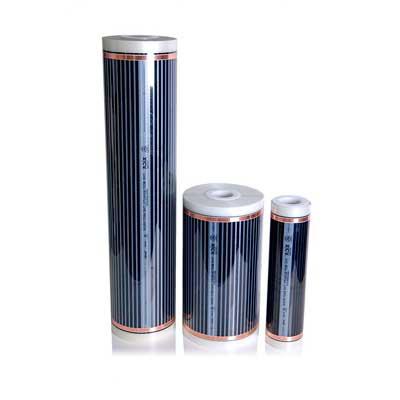 логотип категории Электростатическая плёнка