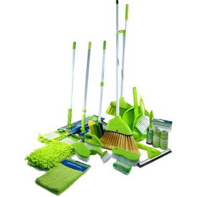 логотип категории Инструменты для уборки
