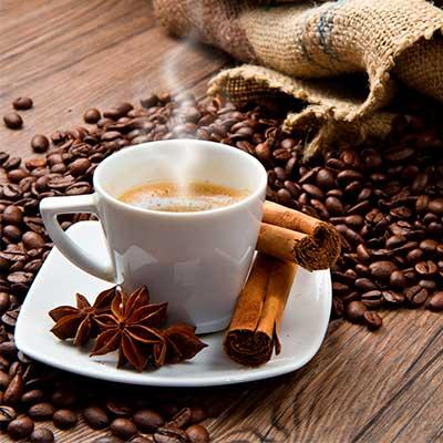 логотип категории Кофе