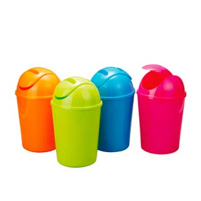 логотип категории Корзины и контейнеры для мусора