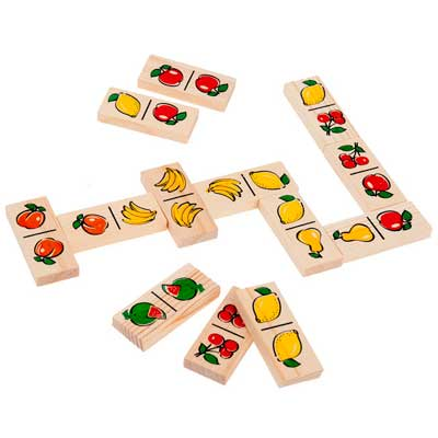 логотип категории Лото, карточное домино