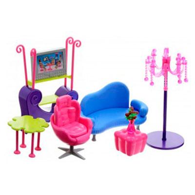 логотип категории Мебель для кукол