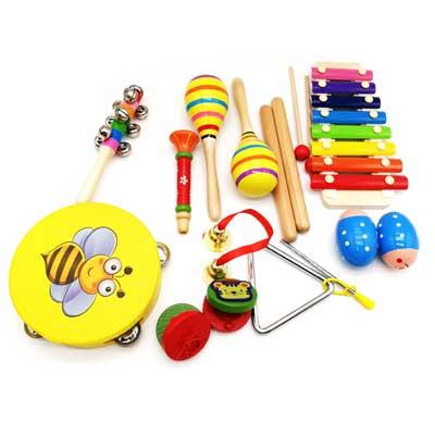 логотип категории Музыкальные инструменты