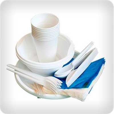 логотип категории Одноразовая посуда