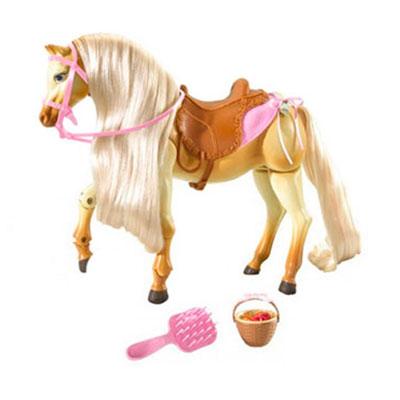 логотип категории Пони и лошадки