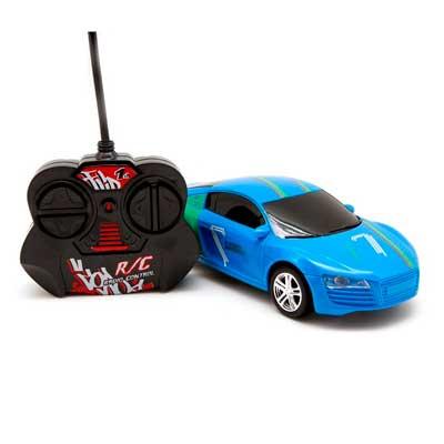 Радиоуправляемый транспорт