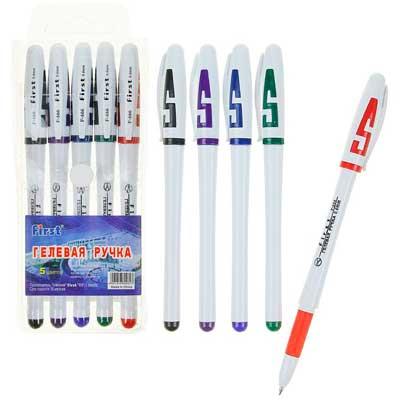 логотип категории Ручки гелевые