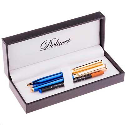 Ручки подарочные, наборы