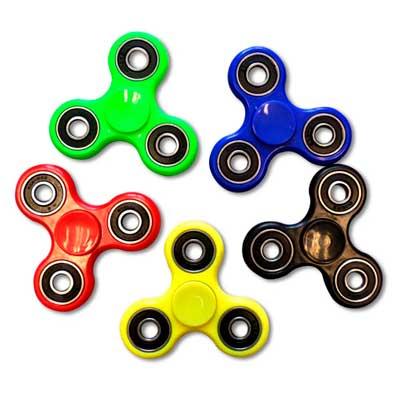 логотип категории Спинеры, йо-йо