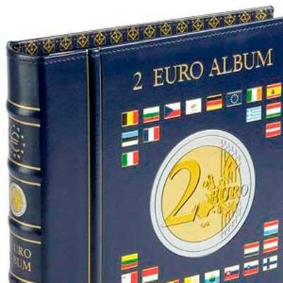 логотип категории Альбомы для монет