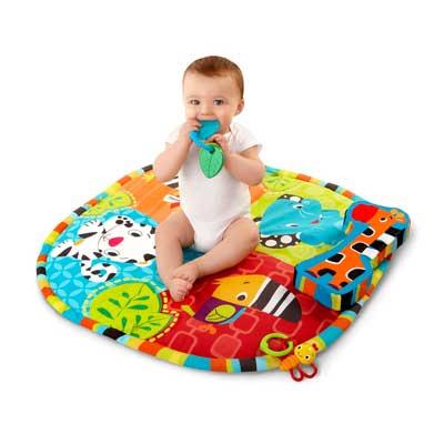 Коврики для малышей