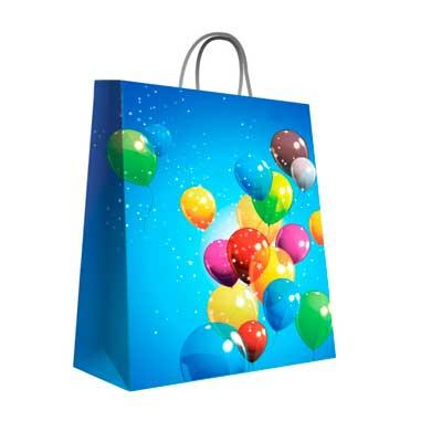 логотип категории Подарочные пакеты