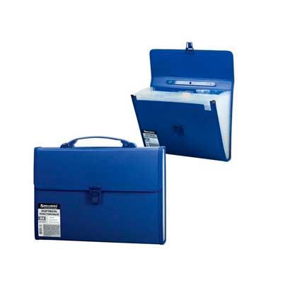Портфели офисные