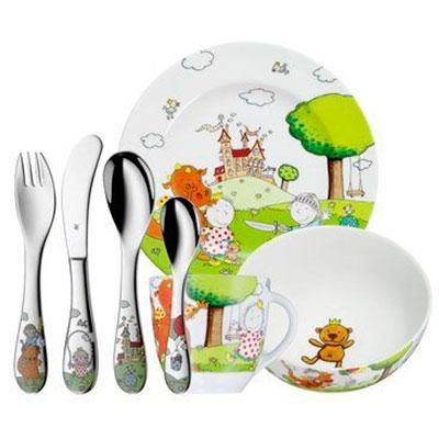 логотип категории Посуда для детей