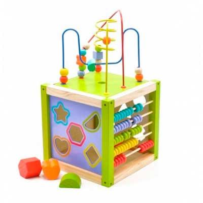 логотип категории Развивающие игрушки