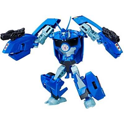 логотип категории Роботы, трансформеры