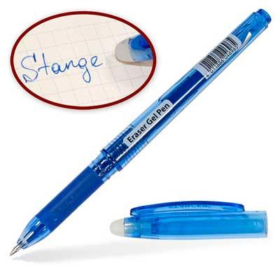 Ручки исчезающие, стираемые