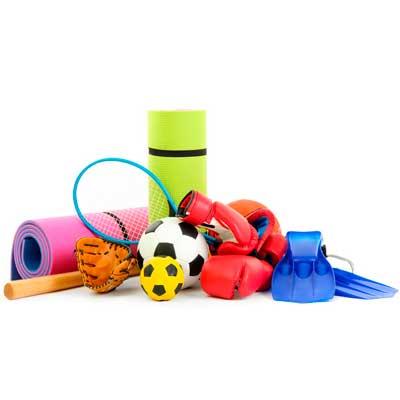 логотип категории Спортивные игрушки