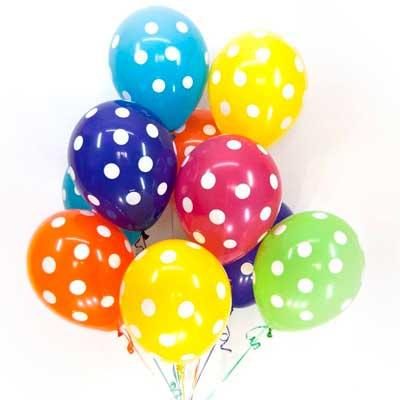 логотип категории Воздушные шары
