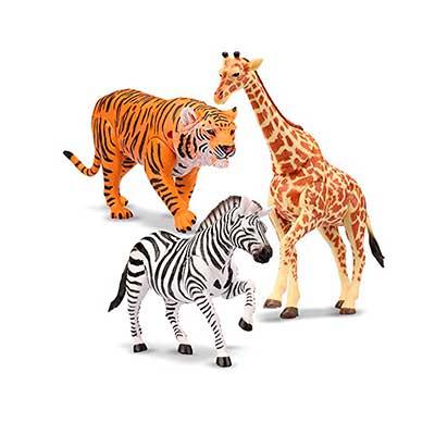 логотип категории Животные
