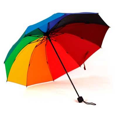 логотип категории Зонты, дождевики