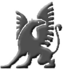 логотип Гриф